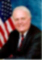US Congressman James  Sensenbrenner