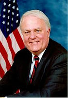US Congressman James  Sensenbrenner