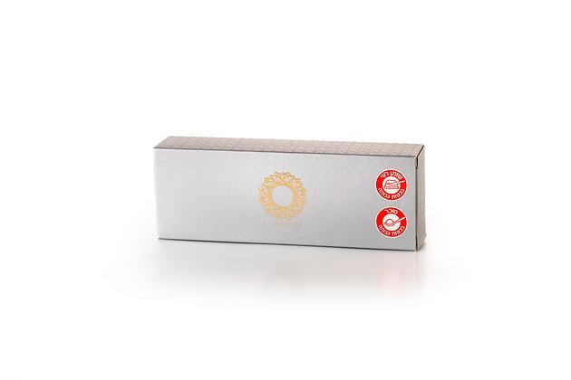 שוקולד לאורחים בקופסה מהודרת במגוון צבעים