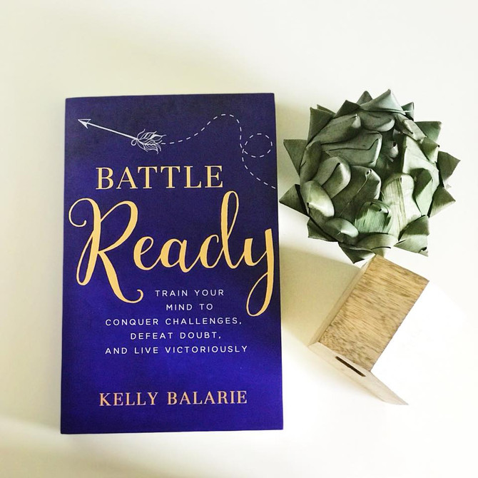 5 Battle Tools To Help In Hard Moments