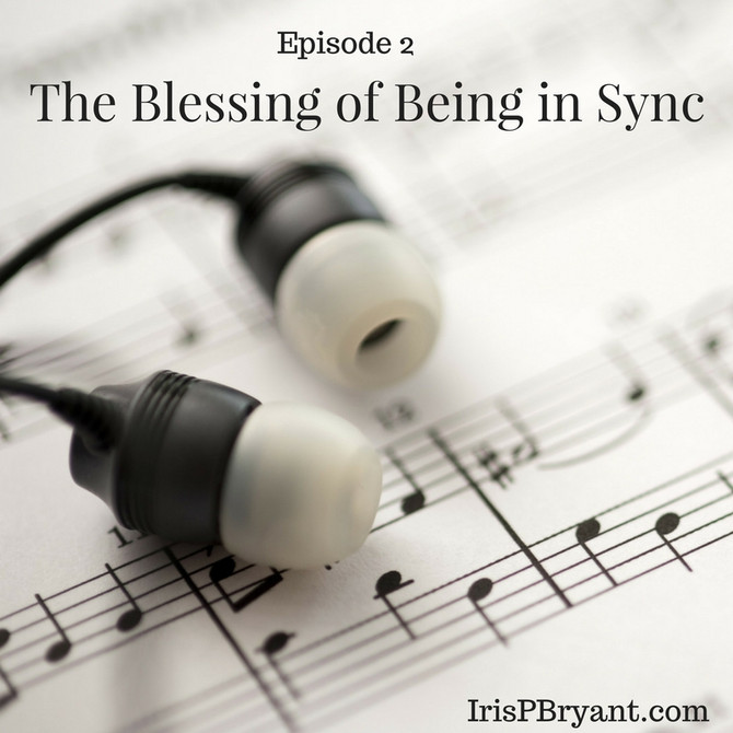 #02 The Blessing of Being In Sync