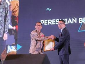 Dexa Group Raih Penghargaan CSR dari Pemprov Jawa Barat