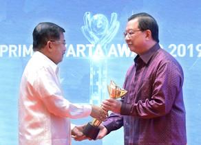 Anak Perusahaan Dexa Group Raih Penghargaan Primaniyarta 2019