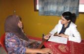 Dharma Dexa Adakan Kegiatan Sosial di Desa Karang Tengah, Tangerang