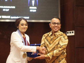 Dexa Award bagi Apoteker Terbaik Universitas Indonesia