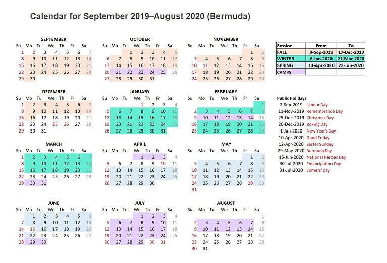 Annual Schedule 2019-2020.JPG
