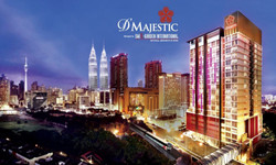 D Majestic Hotel