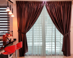 Black Out Curtains