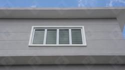 Windows & Reflective Window Film