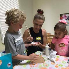 Helping Them Learn