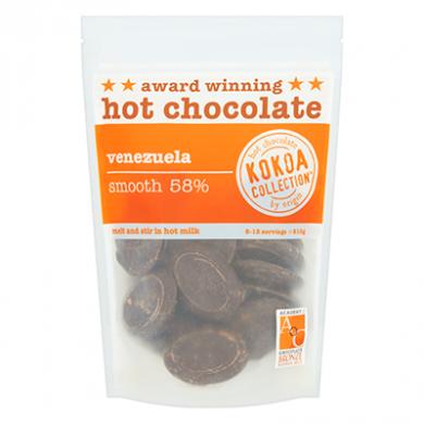 Kokoa Collection Hot Chocolate