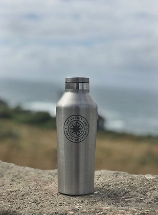The Lands End Coffee Corkcicle Canteen