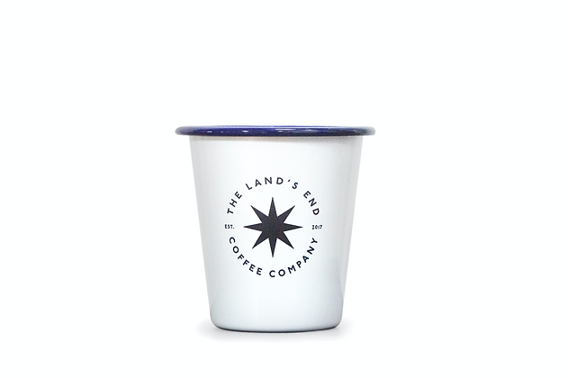 Lands End Coffee Tumbler