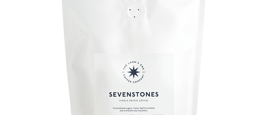 SEVENSTONES // Colombia - Womans Produced Coffee - Washed