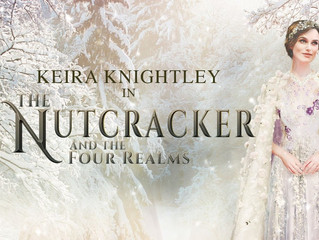 FTF - Films the New Nutcracker Movie using our RAW Drone for Photogrametry