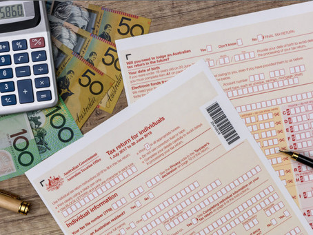 Tax time is approaching and big refunds are up for grabs.