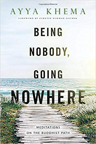 Being Nobody, Going Nowhere
