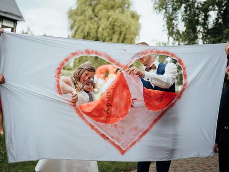 Hochzeitfilm – Ja oder nein?