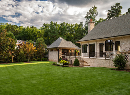 Advantages of Landscaping Your Property