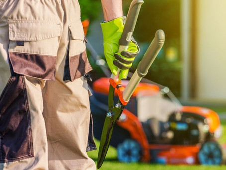 How to Choose a Landscaping Company
