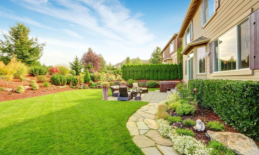 Landscaping Design Considerations