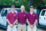 Image of the Old North State Landscape Development Inc. Team