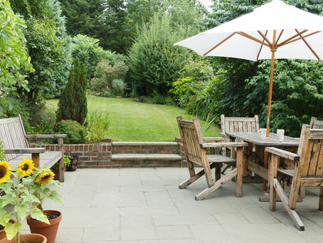 Benefits of Adding a Patio to Your Home