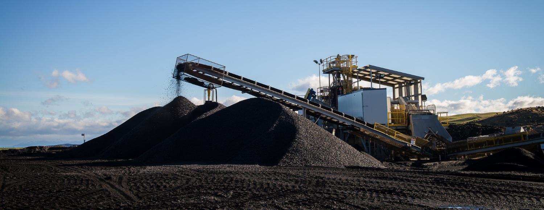 Ohai Coal