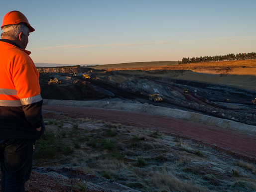 Mine Operations Manager - Position Filled!