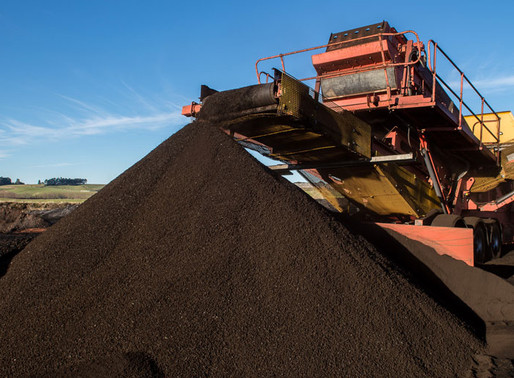IMPORTANT NOTICE RE PUBLIC SALES DIRECT FROM NEW VALE & OHAI COAL MINES