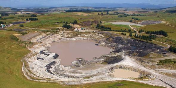 New Vale - Ohai Coal