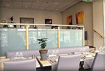 Restaurant l'Aromatic en Bretagne - Salle