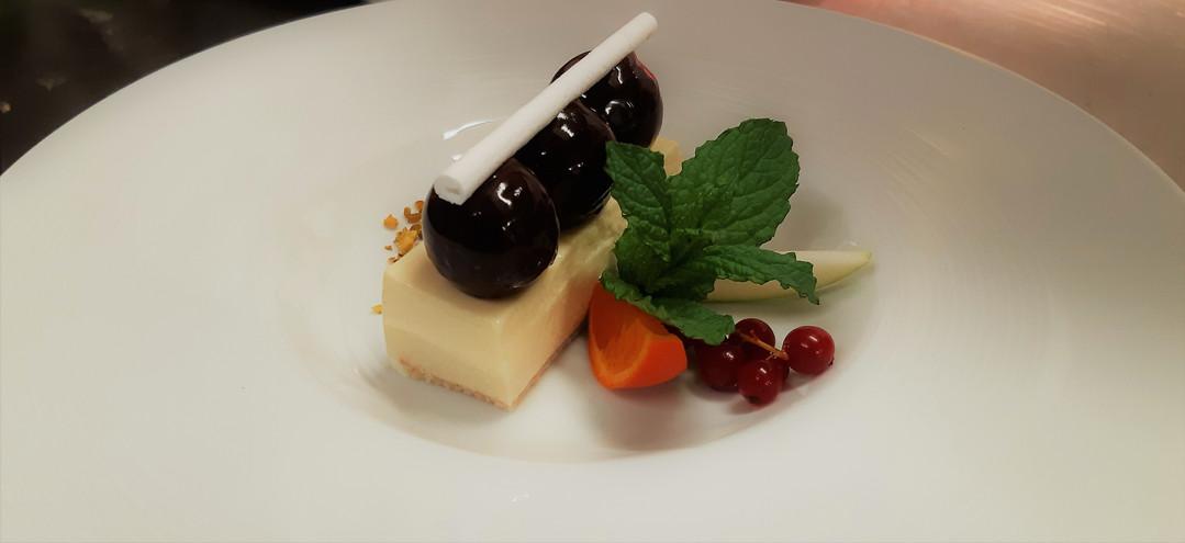 Resto bistronomique L'Aromatic