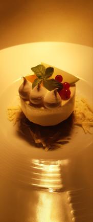 Cuisine bistronomique du restaurant l'Aromatic
