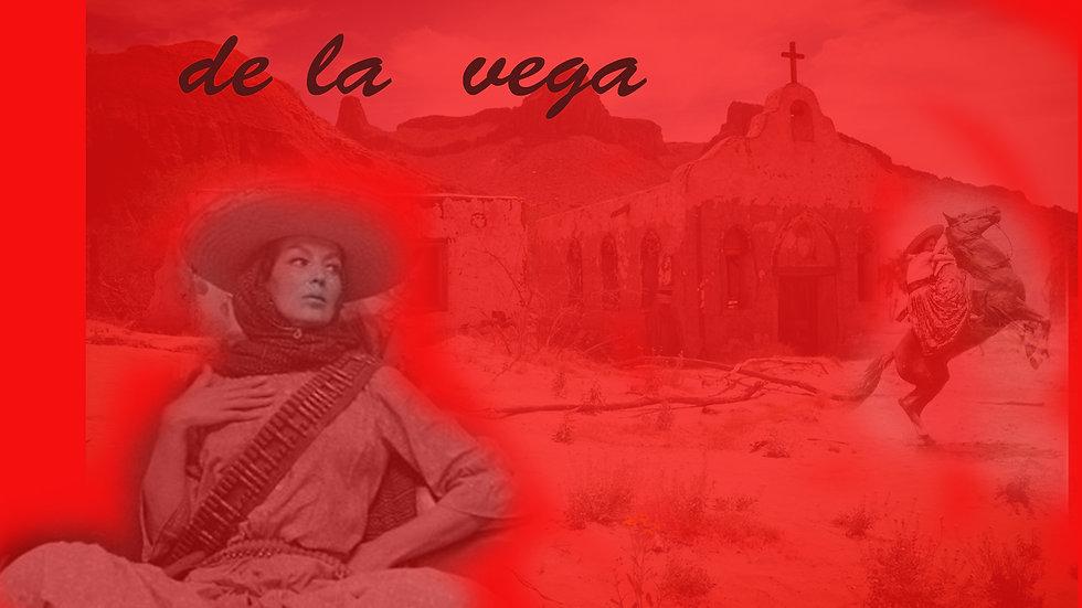 de la Vega commission 3nd deposit