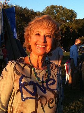 Eva Arciszewski, Reiki Master Teacher, Intuitive Energy Healer