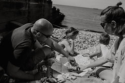 Family fish and chips at the seaside.jpg