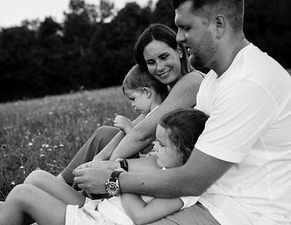 outdoor family photography hemel hemspte