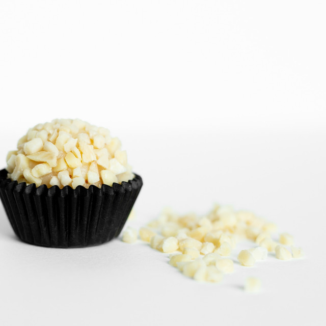 Product photography - Emmy's Brigadeiros