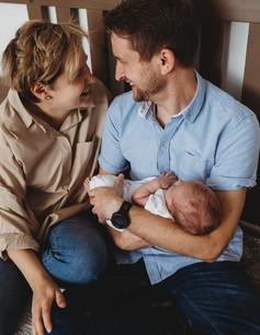 professional newborn photographer hertfo