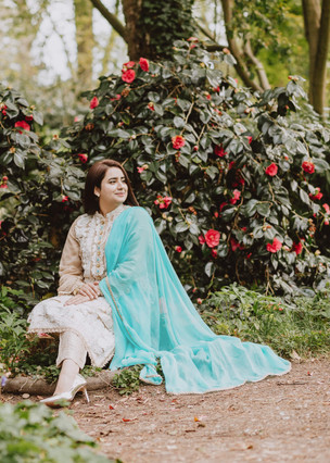 Pakistan woman portrait Cheslyn Garden.j