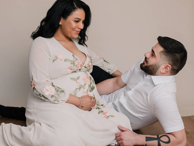 Story of your Life Photographer | Maternity Photographer