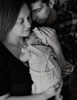 professional newborn photographer watfor