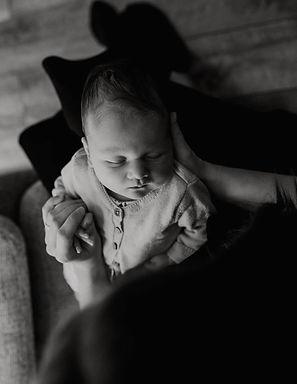 professional baby photographer hemel hem