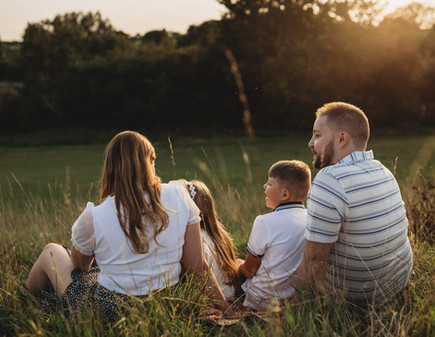 best outdoor family photographer hertfor