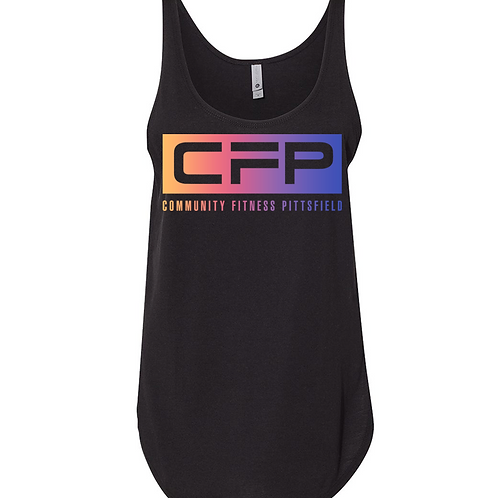 CFP Community Fitness Tank - Womens