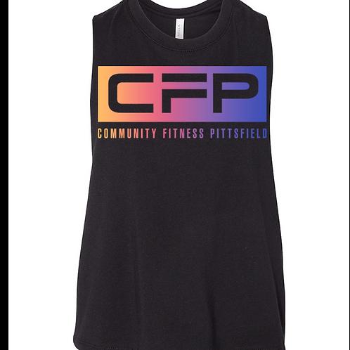 CFP Community Fitness Muscle Tank