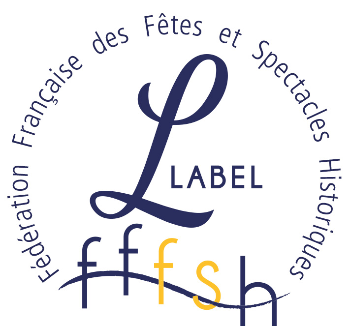 FFFSH LOGO LABEL 2019
