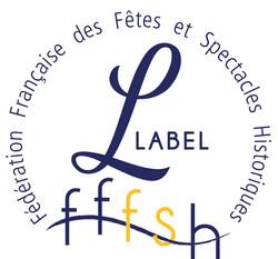 FFFSH LOGO LABEL 2019