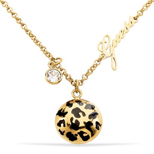 """Guess collier animals """" or """""""